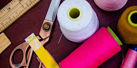 Why mend textiles? tickets