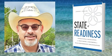 Master Class: State of Readiness tickets