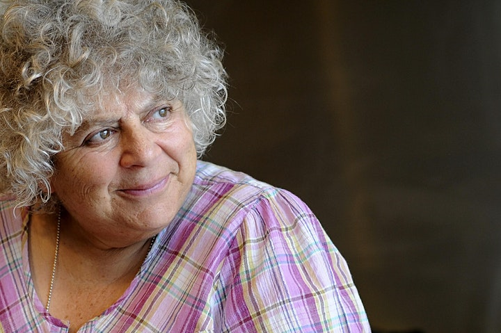 An Audience with Miriam Margolyes image