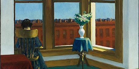 Museum of Fine Arts, Boston: American Art Tour - FREE Livestream Program tickets