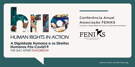 HRIA - Human Rights in Action | Os Direitos Humanos Pós-Covid19 ingressos