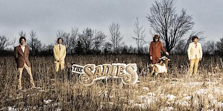 The Sadies (Matinee Show) tickets