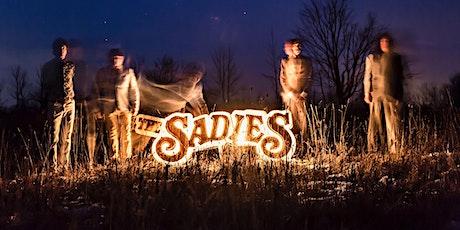 The Sadies (Evening Show) tickets