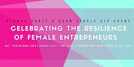 Kendra Scott x GC4W Circle VIP Event for Female Entrepreneurs tickets
