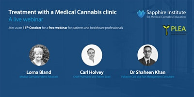 Treatment with a Medical Cannabis clinic