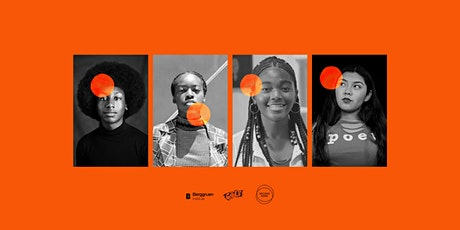 Up Next: America's Young Poets tickets