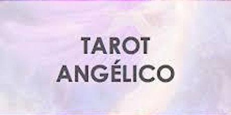 Consultas al Tarot a través de los Ángeles entradas