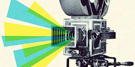 Digital Cinematography: Dramatic Film Techniques @ WBPL tickets