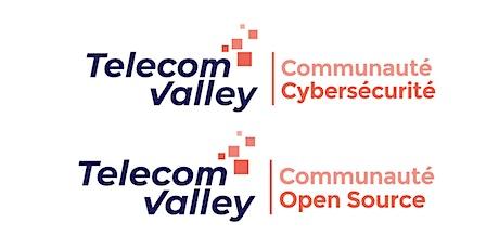 Webinar  Communautés Cybersécurité / Open Source billets