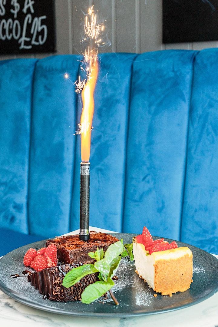 Manchester Food & Drink Festival - Urmston's Ultimate Taste Tour image
