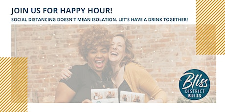 Virtual Networking Social / Happy Hour for Entrepreneurs tickets