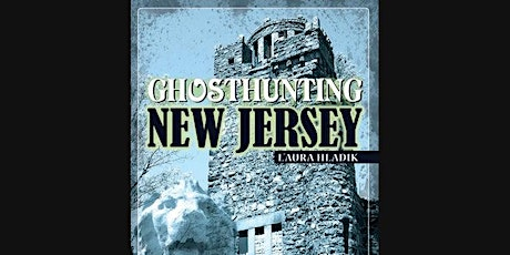 Ghosthunting NJ & NYC tickets