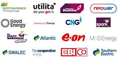 Energy Switching Webinar tickets