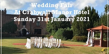 Wirral Wedding Fair tickets