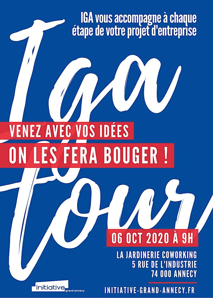 Image pour IGA TOUR