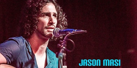 Jason Masi & Friends tickets