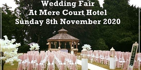 Warrington Wedding Fair tickets