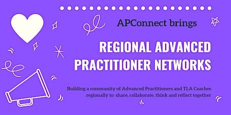 Regional Advanced Practitioner Network - East Midlands tickets