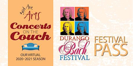 Durango Bach Festival Pass Tickets