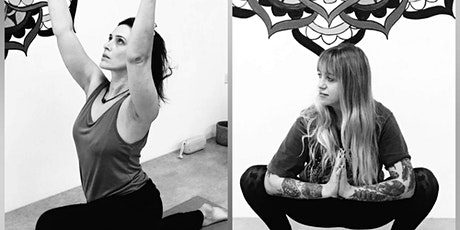 STUDIO | Letting Go of Perfection: A Yoga Workshop tickets