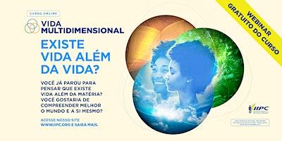 GRATUITO – Webinar: Vida Multidimensional