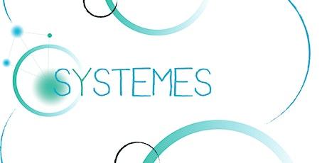 """Atelier """"Systèmes"""" : spécial junior billets"""