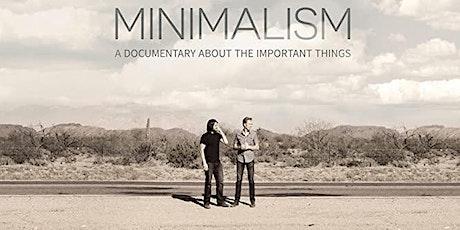 Talk Circle: Minimalism | THE MERIT CLUB tickets