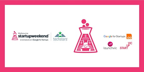 Techstars Online Startup Weekend - hosted by Startup Vic tickets