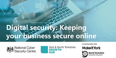 Digital security: Keeping your business secure online tickets