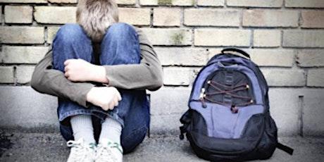 Aider l'enfant et l'adolescent à sortir d'un harcèlement scolaire  ! billets