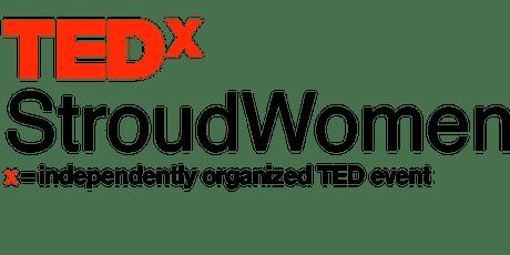 TEDxStroudWomen tickets