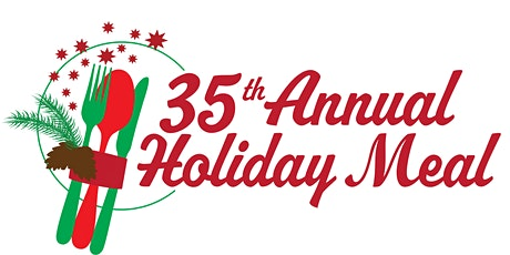 35th Annual Holiday Meal tickets