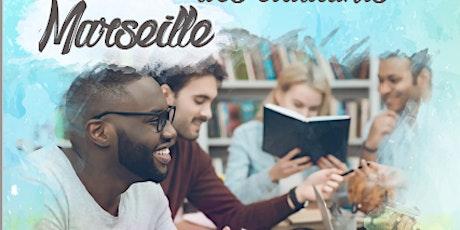 Retraite des jeunes et étudiants Marseille tickets