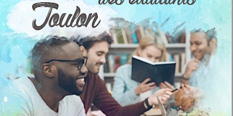 Retraite des jeunes et étudiants Toulon tickets