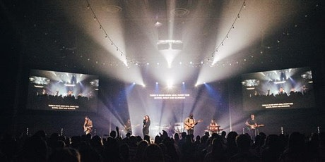 OVERFLOW GATHERING - Sept. 29th tickets