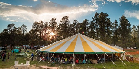 12th Annual MeadowGrass Music Festival tickets