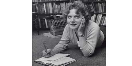 Muriel Spark: Finding Her Form tickets