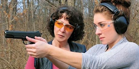 Handgun Defense Fundamentals & Concealed Carry tickets