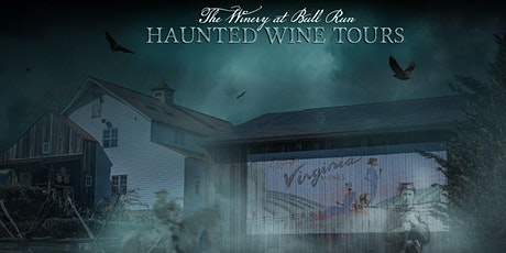 Haunted Wine Tour tickets