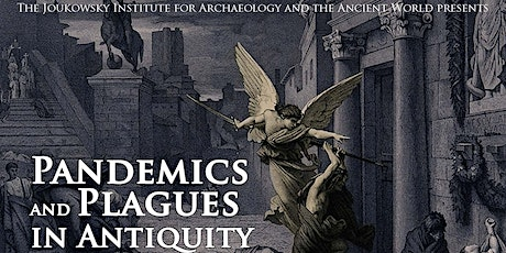 Pandemics and Plagues in Antiquity Webinar Series: Kyle Harper tickets