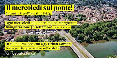 Il mercoledì sul ponte! biglietti