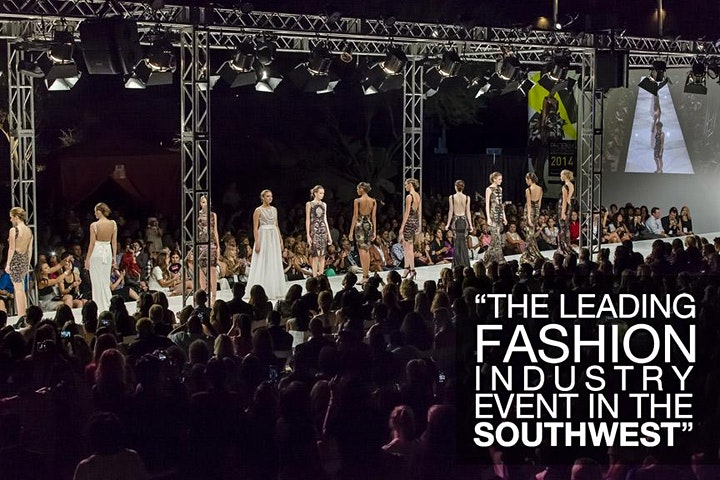 Style Trend Show Dec. 19th (7pm MST) A Global Virtual  Runway Experience image
