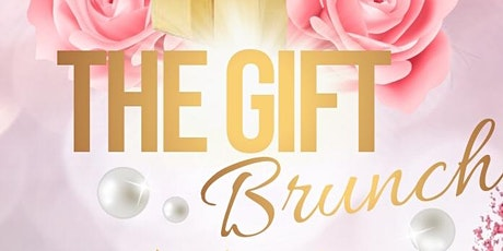 The Gift Brunch 2 tickets