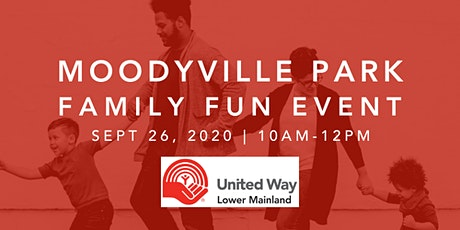 United Way Moodyville Park Community Event tickets