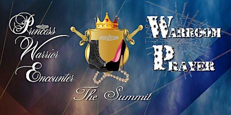 The WarRoom Summit 2020 Banquet tickets