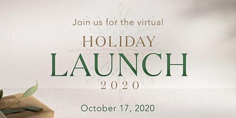 Holiday Launch - Young Living tickets