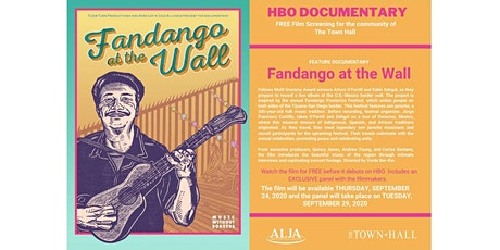 FANDANGO AT THE WALL Screening for The Town Hall tickets