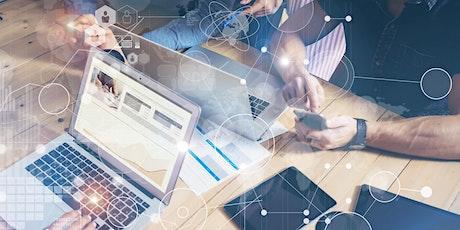 -Digital Learning : je commence aujourd'hui billets