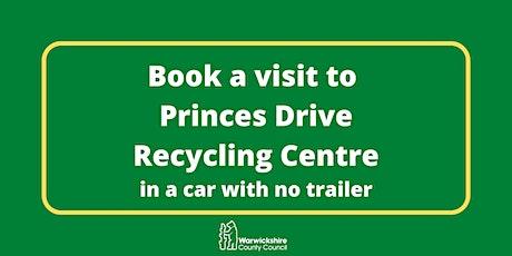 Princes Drive - Saturday 3rd October tickets