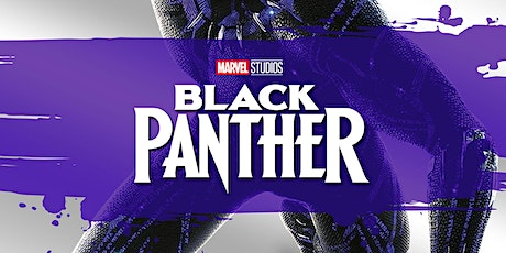 New Castle Recreation & Parks Drive-In Movie Night - Marvel's Black Panther tickets